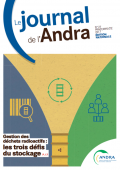 Le journal de l'Andra - édition Nationale (printemps-été 2017)