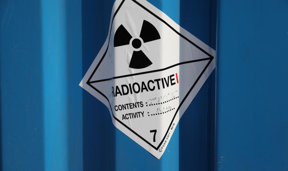 Gestion des déchets radioactifs : les trois défis du stockage