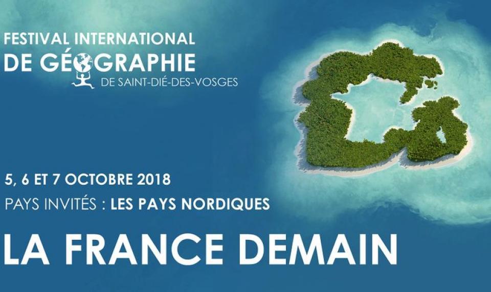« On ne peut pas parler de la France de demain, sans s'intéresser à Cigéo », Philippe Subra, géographe