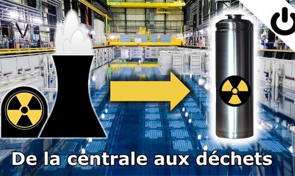 Du Laboratoire souterrain au projet Cigéo : le regard de Rodolphe alias Le Réveilleur