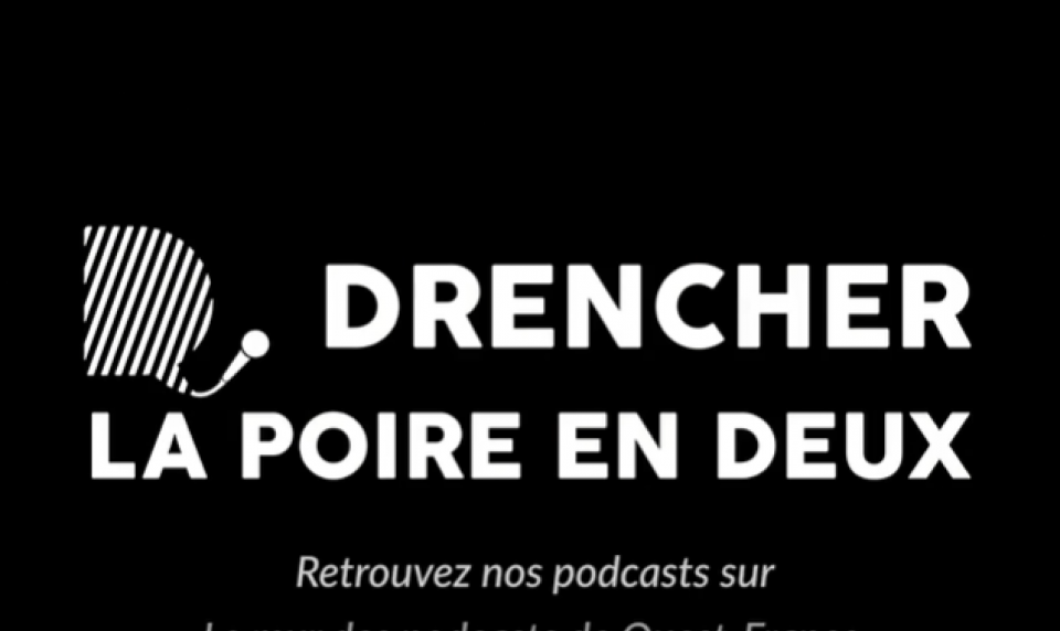 Les enjeux essentiels des déchets radioactifs en débat-podcast sur Le Drenche